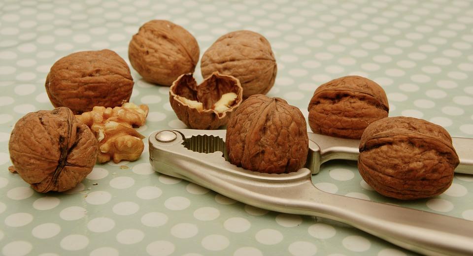 Cómo incluir en tu carta alimentos que contienen frutos de cáscara