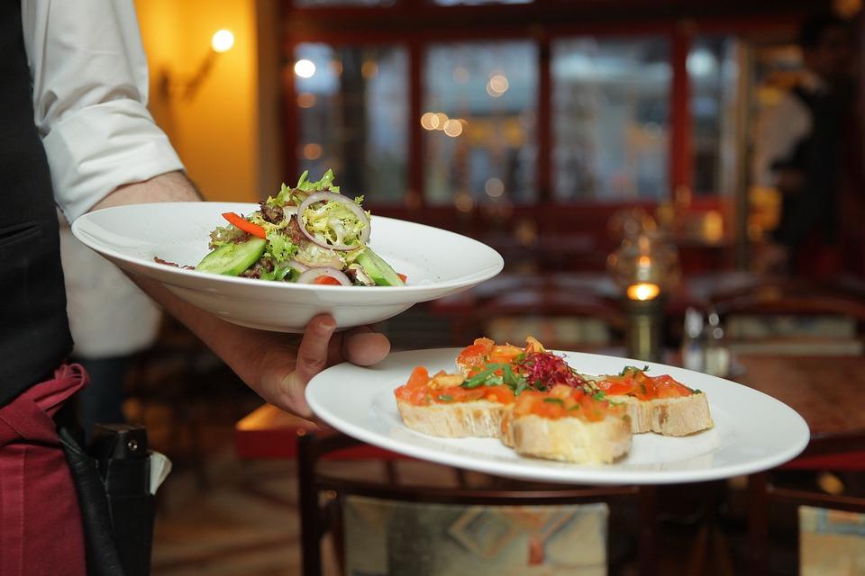 3 tácticas para aumentar las ventas de restaurantes