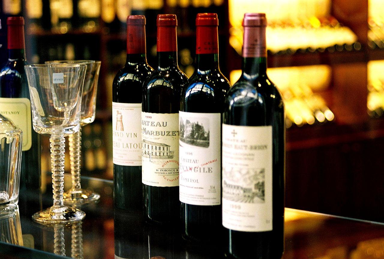 Cómo hacer una buena carta de vinos