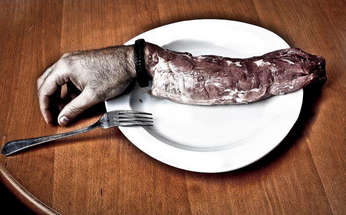 Ideas para diseñar un menú de Halloween