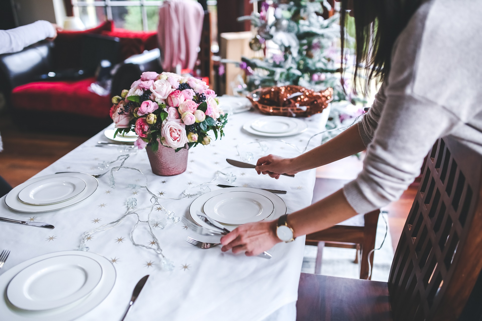 Consejos para gestionar al equipo de tu restaurante en Navidad y sobrevivir