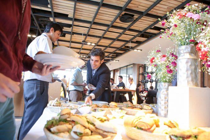 Cómo saber si un restaurante está triunfando