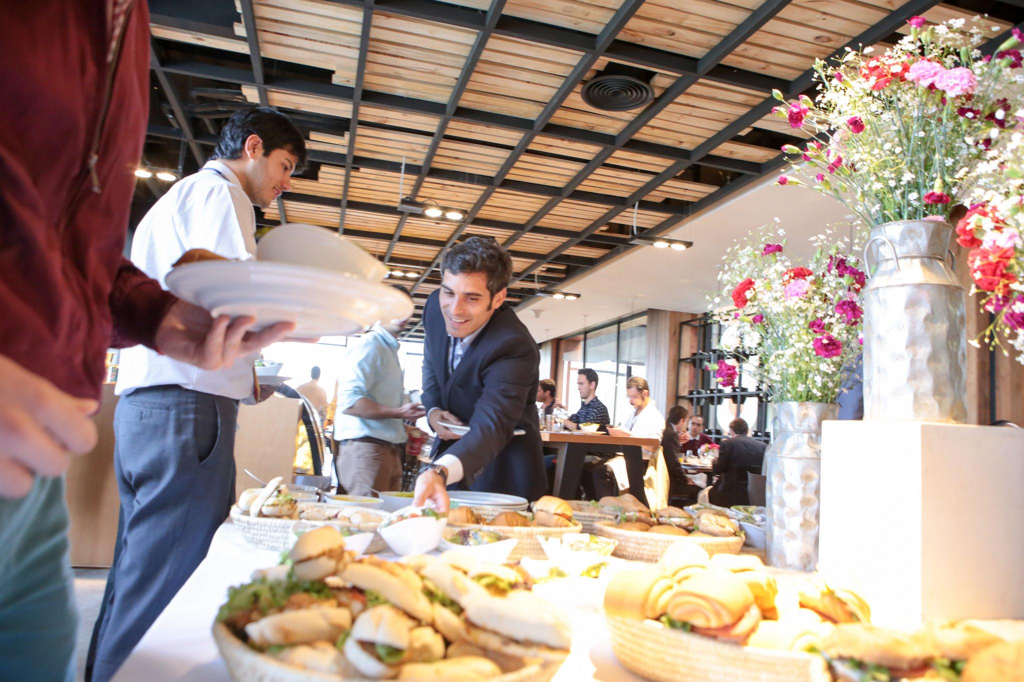 C mo saber si un restaurante est triunfando el blog de for Como disenar un restaurante