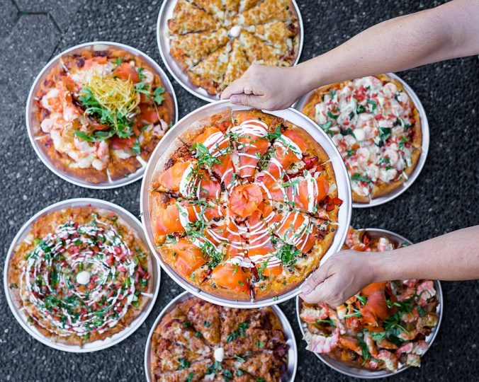 Beneficios de publicar tu menú diario online