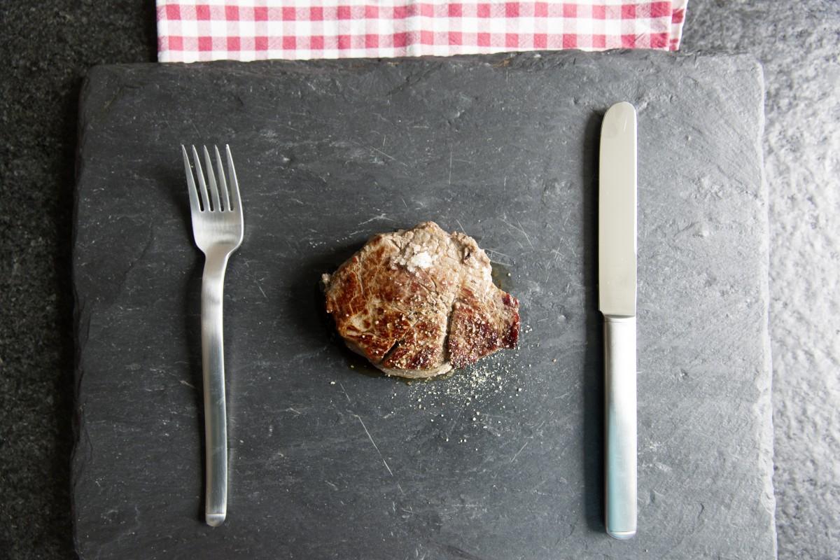 Consejos para la elaboración de un menú minimalista