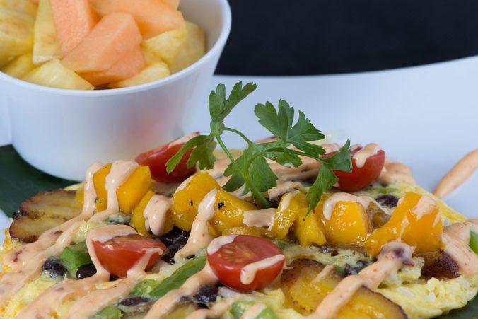 Uso de los alimentos de quinta gama en los restaurantes