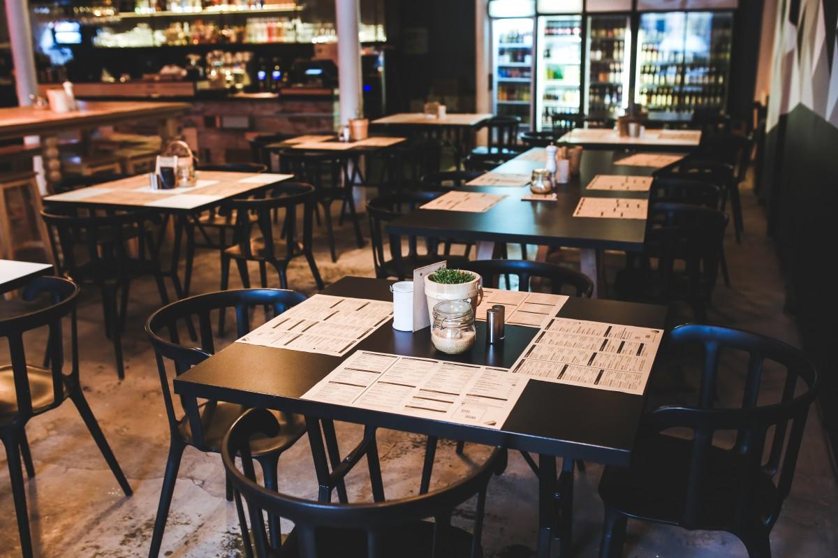 7 consejos para diseñar cartas para bares