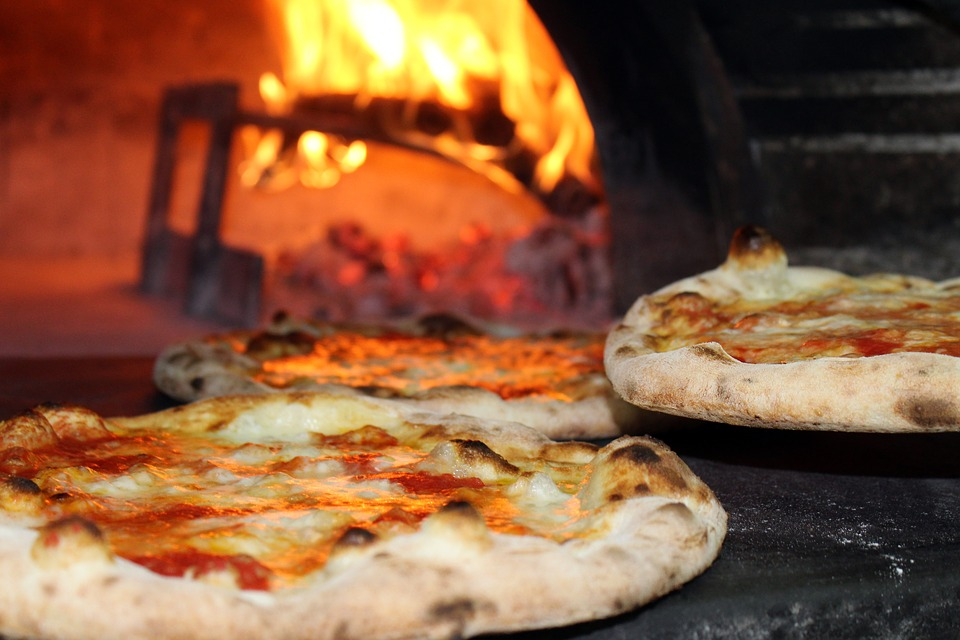 Cómo montar un restaurante italiano