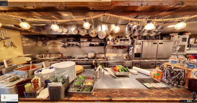 Cartas de menú del día en Google: beneficios
