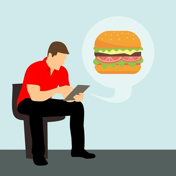 Restaurante online: ventajas de la promoción en internet